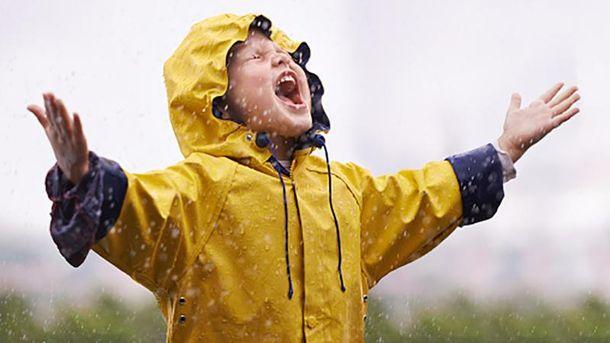 Прогноз погоди на 13 серпня: на Заході та Півдні України очікують дощі