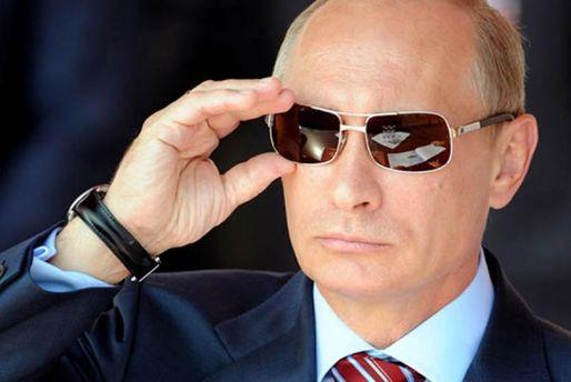 Путін хоче показати Заходу Білоруь як плацдарм для нападу на Україну
