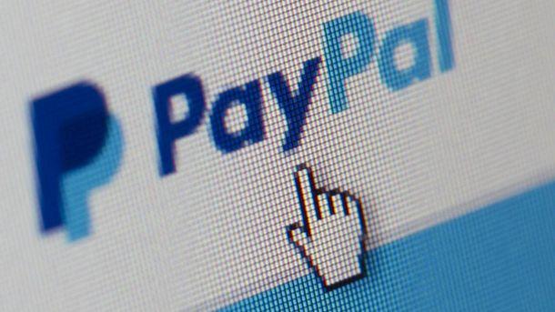 Украинцы не могут переводить средства в PayPal из-за сбоев