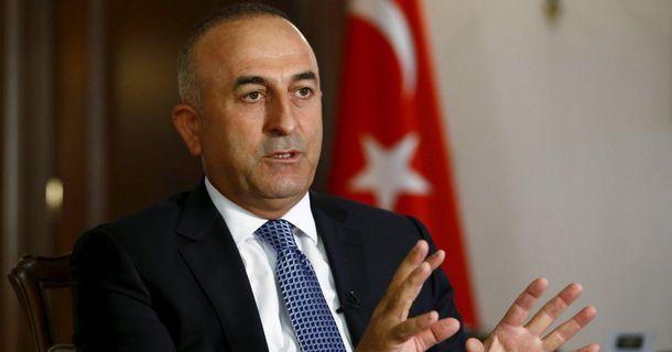 Турция не одобряет санкции, введенные ЕС в отношении России