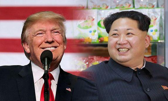 Угрозы Трампа Северной Корее – необдуманная импровизация
