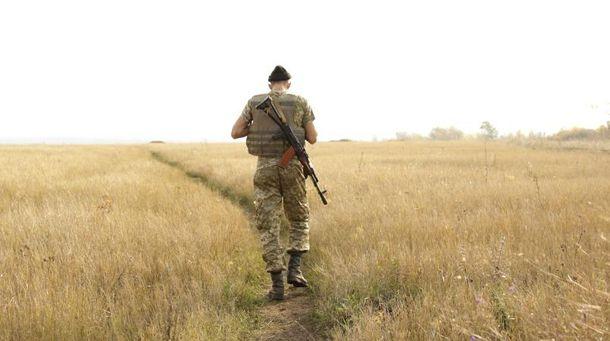 Много раненых среди украинских воинов на фронте за сутки