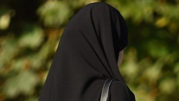 Лонг-Бич заплатит $85 тысяч мусульманке, скоторой cорвали хиджаб