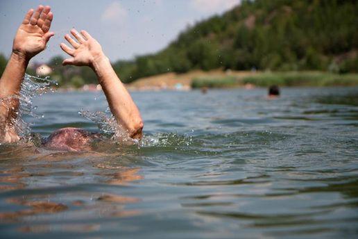 Порівняно з даними на початок липня кількість потопельників в Україні зросла на 305 осіб