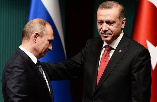 Туреччина може зблизитися з Росією