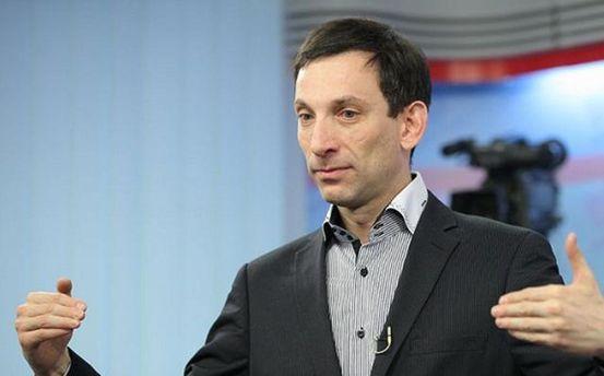 Росія планує припинити війну на Донбасі, вважає Портников