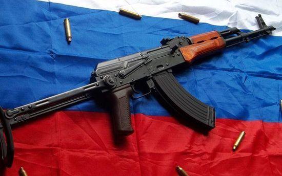 На Донбассе конфликтуют между собой кадровые военные России