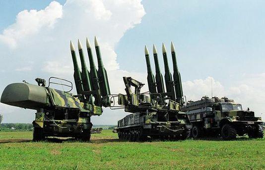 Размещение Россией ПВО в Беларуси может стать основанием для новых санкций
