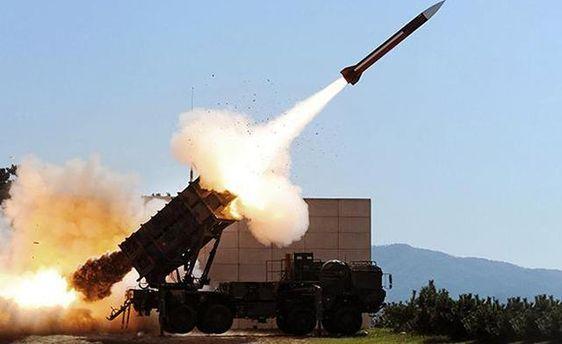 ВЯпонії через ракетну загрозу КНДР розгорнули комплекси Patriot