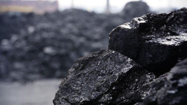 Хто керує  експортом вугілля з ОРДЛО