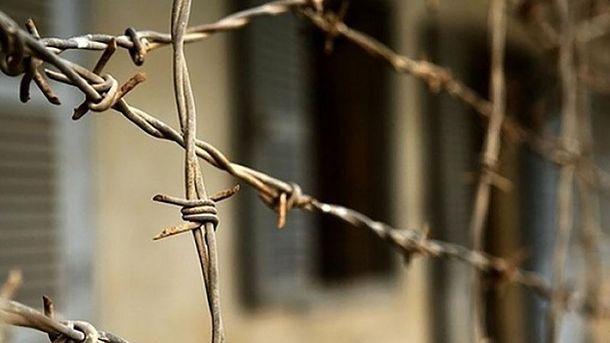 НаХарьковщине двое арестованных убежали сизолятора