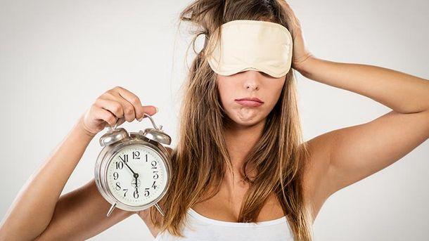 Як навчитися рано прокидатися: поради