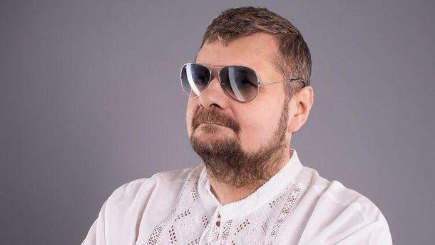 Ігор Мосійчук у тренді