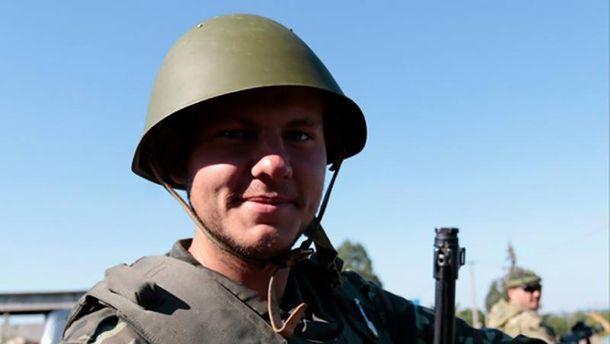 В Киеве ветерана АТО избили железной трубой