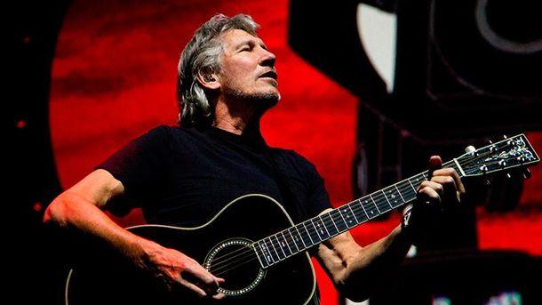 Музикант із гурту Pink Floyd в інтерв'ю російським пропагандистам похвалив Путіна