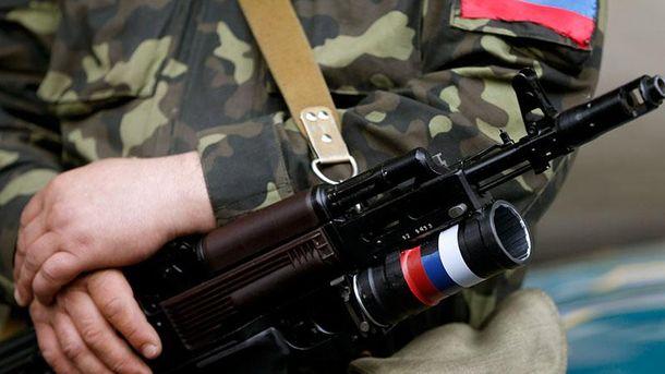 Бойовики з Донбасу воюють в Сирії (Ілюстрація)