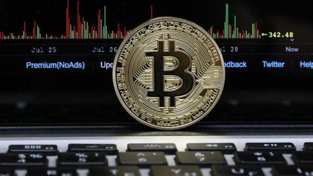 Bitcoin преодолел новый исторический максимум
