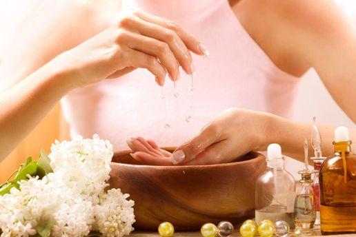 Секреты приготовления масок для роста и укрепления ногтей