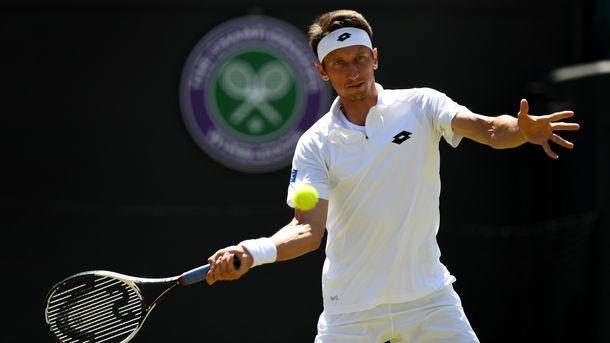 Український тенісист виграв перший особистий турнір всезоні