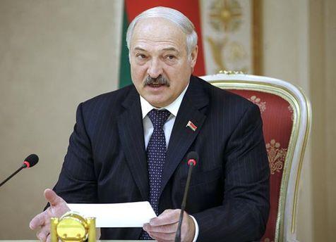 Лукашенко заявив про недовіру Росії до Білорусі