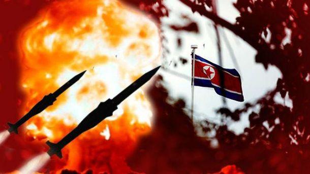В США готовятся к различным сценариям решения конфликта с КНДР
