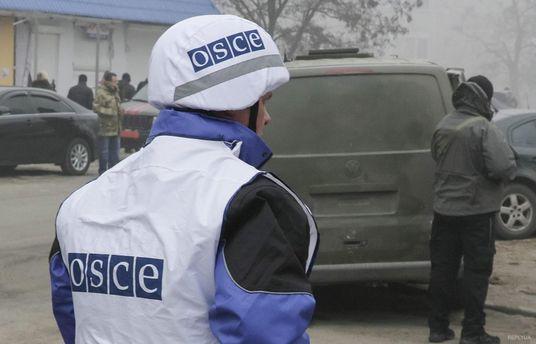 Угрозы ОБСЕ