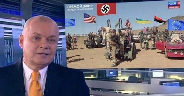 Експерт оцінив реакцію Росії на цьогорічний День Незалежності