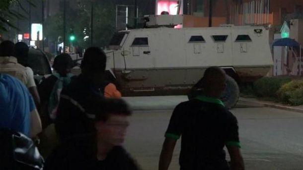 Джихадисти атакували турецький ресторан уБуркіна-Фасо, 17 людей загинули