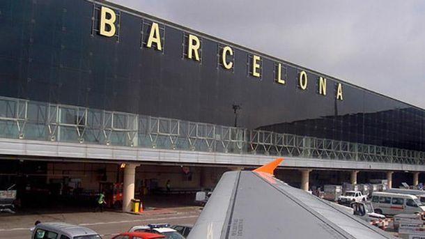 Ваеропорту Барселони починається безстроковий страйк співробітників