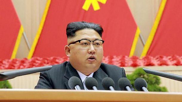 Власті викликали своїх послів нанараду вПхеньян