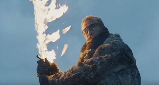ВСеть просочился трейлер самой дорогостоящей 6 серии 7 сезона «Игры престолов»