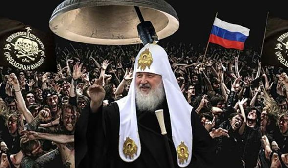 УПЦ МП організовує тури по Росії
