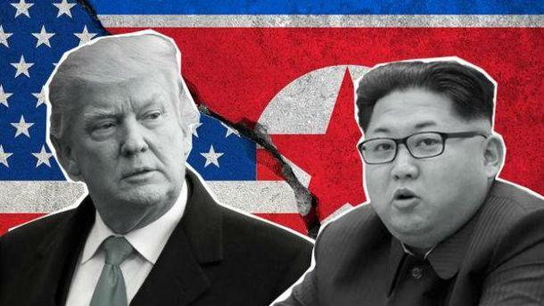 Ядерна війна між США таКНДР: уЦРУ оцінили імовірність