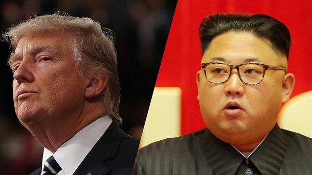 Як Украна спровокувала конфлкт США та Пвнчно Коре