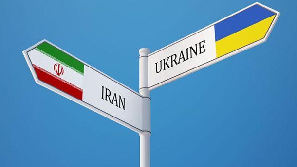ЗМІ: Україна може стати транзитною країною для іранських енергоносіїв