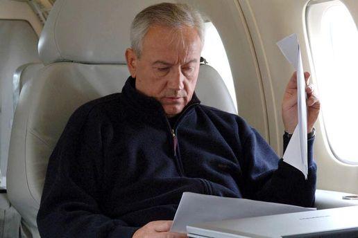 Главные новости 22 августа: бегство Дыминского в Женеву и вирусная атака в Украине
