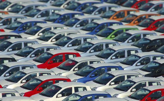 Топ-10 авто, найпопулярніших серед українців