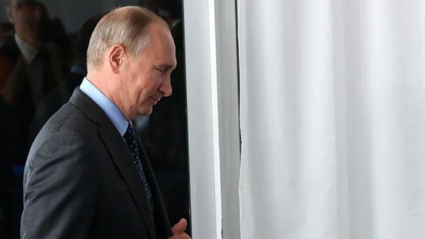 Куда пропал Владимир Путин: президент непоявляется напублике с9августа