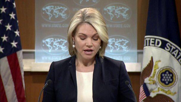 «ВУкраїни є історія»: уТрампа відреагували наракетний скандал зКНДР