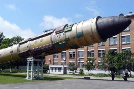 Хто виграв від ракетного скандалу навколо України
