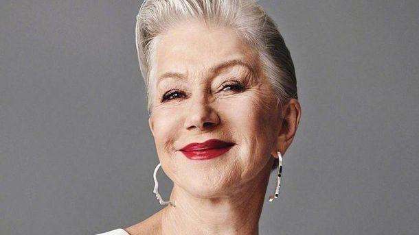 72-рчна кнозрка знялася для модного журналу: елегантн фото
