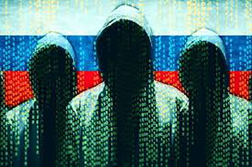 ВУкраїні знаходиться свідок ФБР усправі про кібератаки наСША,— NYT