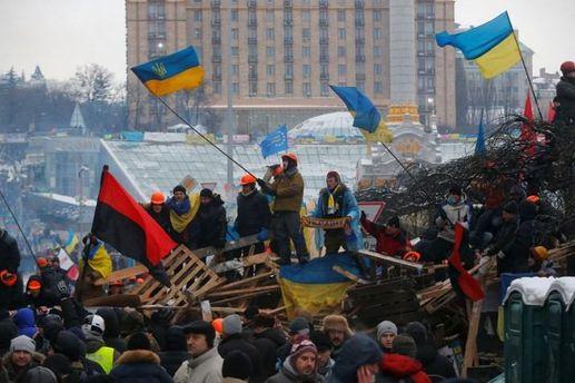 Імовірність масштабних протестів восени в Україні