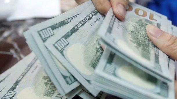 Наличный курс валют 17 августа: доллар все больше и больше дешевеет