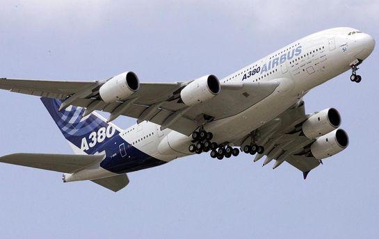 Украинский завод займется обслуживанием Boeing иAirbus