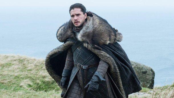 Изображающий дракона Джон Сноу набрал 9 млн просмотров засутки