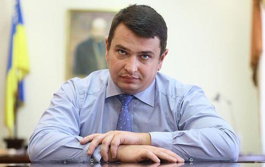 Сытник объявил, что Фирташ купил украинский завод за1 доллар