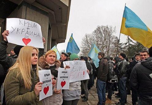 Письмо из Крыма: про начальников из России и местных