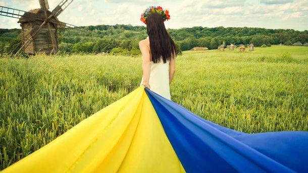 Украина сегодня празднует День Независимости - Цензор.НЕТ 8820
