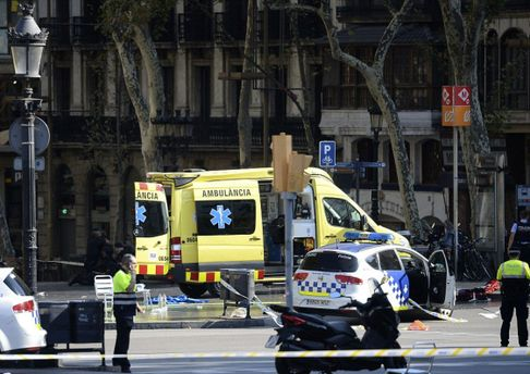 Барселона – логово джихадистов?